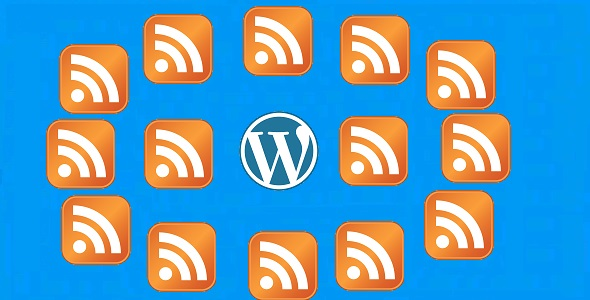 Argus RSS Feed Aggregator Plugin for WordPress