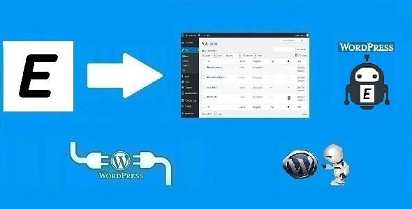 Eventomatic Automatic Post Generator Plugin for WordPress