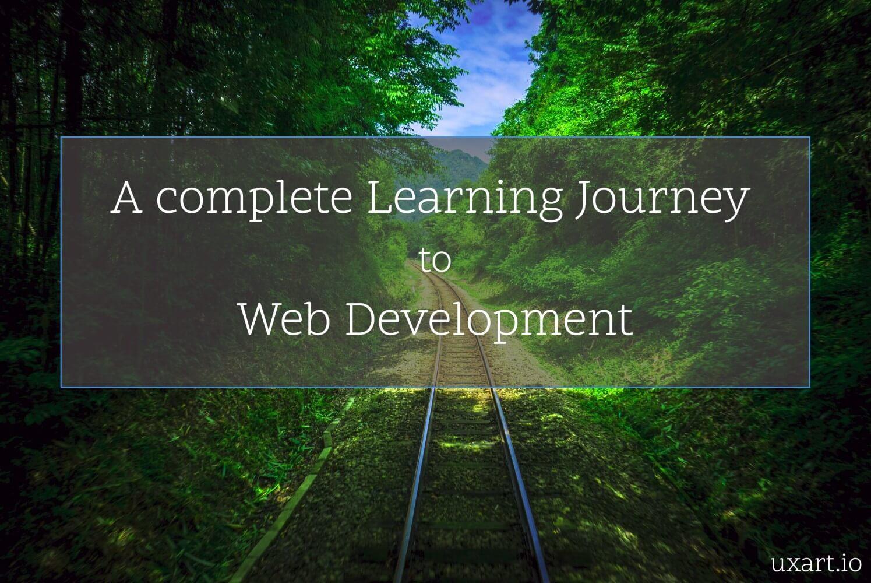 A-complete-Learning-Journey-to-Web-Development-Afiur-Rahman-Fahim
