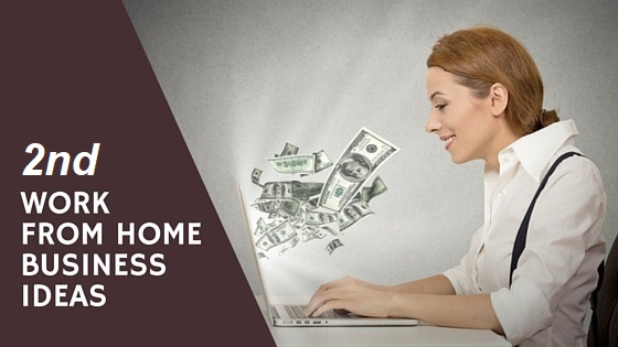 best-work-from-home-business-ideas
