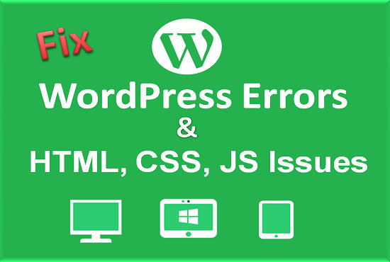 fix-your-html-css-jquery-wordpress-issues
