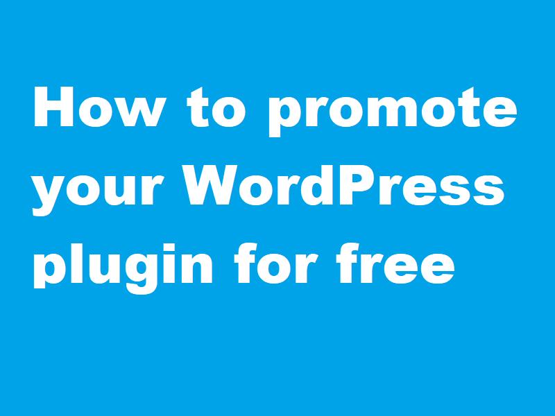 free-promote