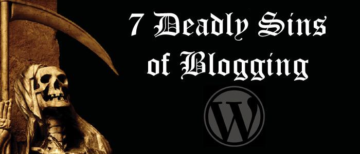 blogging-sins