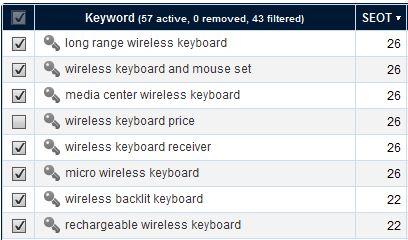 KeywordsforDomains