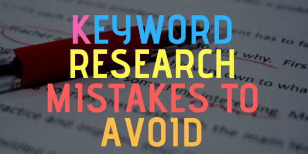 keyword-research-mistakes-to-avoid-630×315
