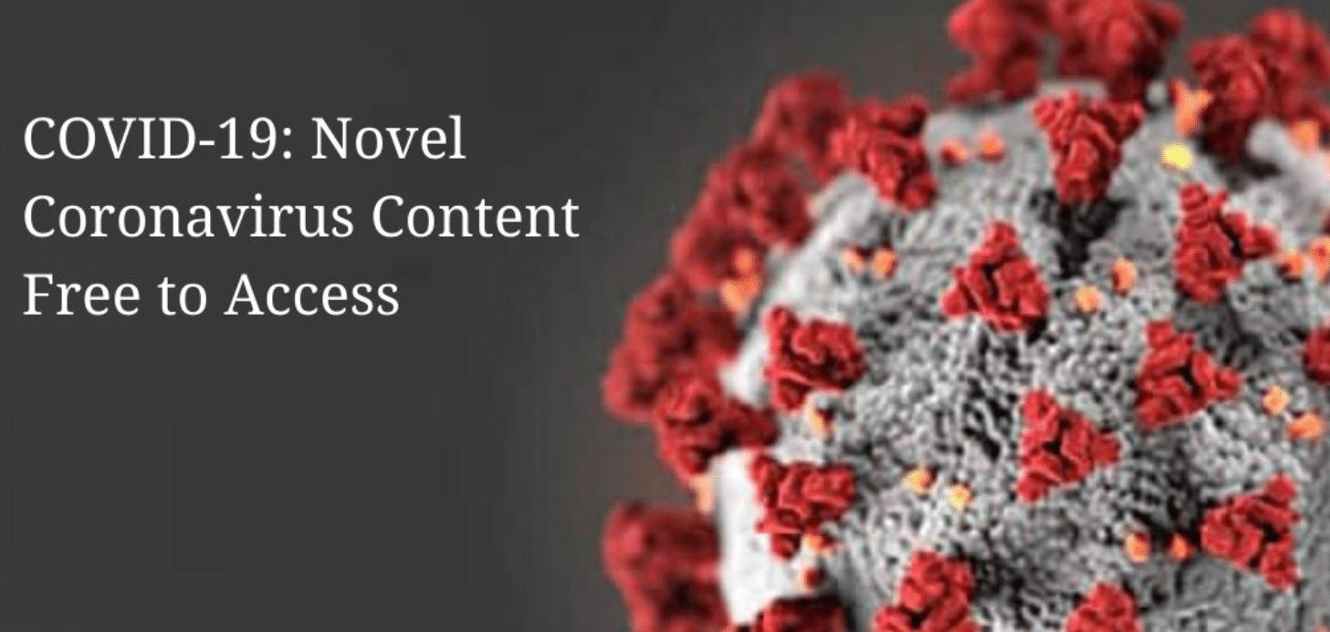 Covid-19-free-access-content