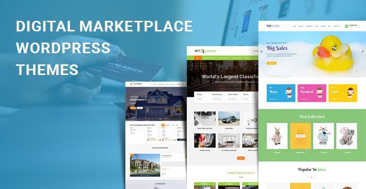 Digital-Marketplace-WordPress-Themes