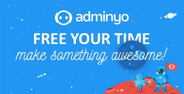 adminyo-v1.4-Intelligent-WordPress-Admin